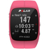 Polar M400 GPS Running Watch with Heart Rate Monitor - Pink: Image 3