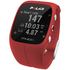 Polar M400 GPS Running Watch with Heart Rate Monitor - Red: Image 2