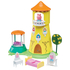 Peppa Pig Princess Peppa's Rose Garden and Tower: Image 1
