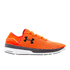 Under Armour Men's SpeedForm Apollo 2 Clutch Running Shoes - Bolt Orange: Image 1