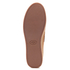 UGG Women's Suzette Nubuck Moccasin Shoes - Chestnut: Image 5