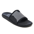 UGG Men's Xavier Hyperweave Treadlite Slide Sandals - Black: Image 3