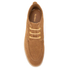 Kickers Men's Kymbo Moccasin Suede Boots - Light Brown: Image 3