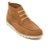 Kickers Men's Kymbo Moccasin Suede Boots - Light Brown: Image 2