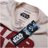 Star Wars Squad Heren T-Shirt - Sand: Image 2