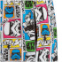 Star Wars Men's Stormtrooper Lounge Pants - Multi: Image 3