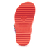 Mini Melissa Toddlers' Fabula Mia Sandals - Coral: Image 6