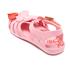 Mini Melissa Vivienne Westwood Toddlers' Aranha Ballet Flats - Pink Dove: Image 5