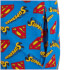 DC Comics Men's Superman Pyjama Set - White: Image 4
