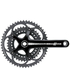 Campagnolo Athena Triple 11 Speed Power Torque Chainset: Image 1