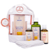 Weleda Mum-to-be Wash Bag Gift 2016 (Worth £24.95): Image 1
