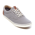 Jack & Jones Men's Vision Contrast Heel Pumps - Frost Grey: Image 2