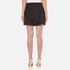 Alexander Wang Women's Tailored Inverted Pleat Shorts - Matrix: Image 3