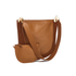 Diane von Furstenberg Women's Moon Leather/Suede Cross Body Bag - Whiskey: Image 3