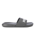 Puma Men's Popcat Slide Sandals - Grey/White: Image 3