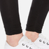 UGG Women's Rainey Ultra Soft Micro Knit Leggings - Black: Image 5