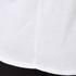 UGG Women's Betty Brushed Jersey Knit Short Sleeve T-Shirt - White: Image 6