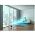 Dyson HP02 Hot and Cool Purifier - White/Silver: Image 3
