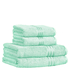 Restmor 100% Egyptian Cotton 4 Piece Supreme Towel Bale Set (500gsm) - Multiple Colours Available: Image 7