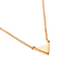 Missoma Women's Nexus Necklace - Gold: Image 3