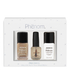 Jessica Nails Phenom Precious Metals Gift Set - Gold Vermeil: Image 1