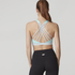 Crossback Sports Bra: Image 1