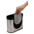 simplehuman Brushed Steel Utensil Holder: Image 4