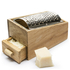 Sagaform Oval Oak Cheese Grater: Image 1