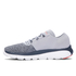 Under Armour Men's Speedform Fortis 2 TXTR Running Shoes - Overcast Grey: Image 2