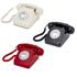 GPO Retro 746 Push Button Telephone: Image 1