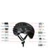 Casco Speedairo TC Plus with Visor - Black: Image 2
