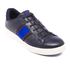 PS by Paul Smith Men's Lawn Stripe Trainers - Galaxy Mono Lux: Image 2