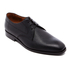 PS by Paul Smith Men's Leo Leather Plain Derby Shoes - Black: Image 2