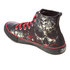 Chaussures Montantes Homme Spiral Death Bones: Image 4