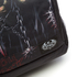 Spiral Game Over Back Pack With Laptop Pocket - Black: Image 3