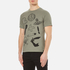 Vivienne Westwood Anglomania Men's Classic T-Shirt - Military Green: Image 2