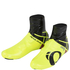 Pearl Izumi PRO Barrier Lite Shoe Covers - Screaming Yellow: Image 1
