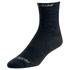 Pearl Izumi Elite Wool Socks - Black: Image 1