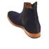 Grenson Men's Declan Suede Chelsea Boots - Navy: Image 4