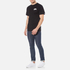 Billionaire Boys Club Men's Small Arch Logo T-Shirt - Black: Image 2