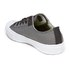 Converse Men's Chuck Taylor All Star II Ox Trainers - Storm Wind/Mouse/White: Image 4