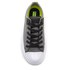 Converse Men's Chuck Taylor All Star II Ox Trainers - Storm Wind/Mouse/White: Image 3
