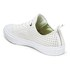 Converse Men's Chuck Taylor All Star II Ox Trainers - White/Ash Grey/Gum: Image 4