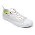 Converse Men's Chuck Taylor All Star II Ox Trainers - White/Ash Grey/Gum: Image 2
