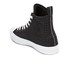 Converse Men's Chuck Taylor All Star II Hi-Top Trainers - Black/Thunder/White: Image 4