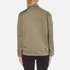 Maison Scotch Women's Army Jacket with Embroidery - Military Green: Image 3