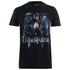 WWE Men's Undertaker Scythe T-Shirt - Black: Image 1
