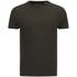 Brave Soul Men's Kershaw Pocket Sleeve T-Shirt - Khaki: Image 1