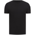 Brave Soul Men's Kershaw Pocket Sleeve T-Shirt - Jet Black: Image 1