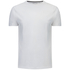 Brave Soul Men's Kershaw Pocket Sleeve T-Shirt - Optic White: Image 1